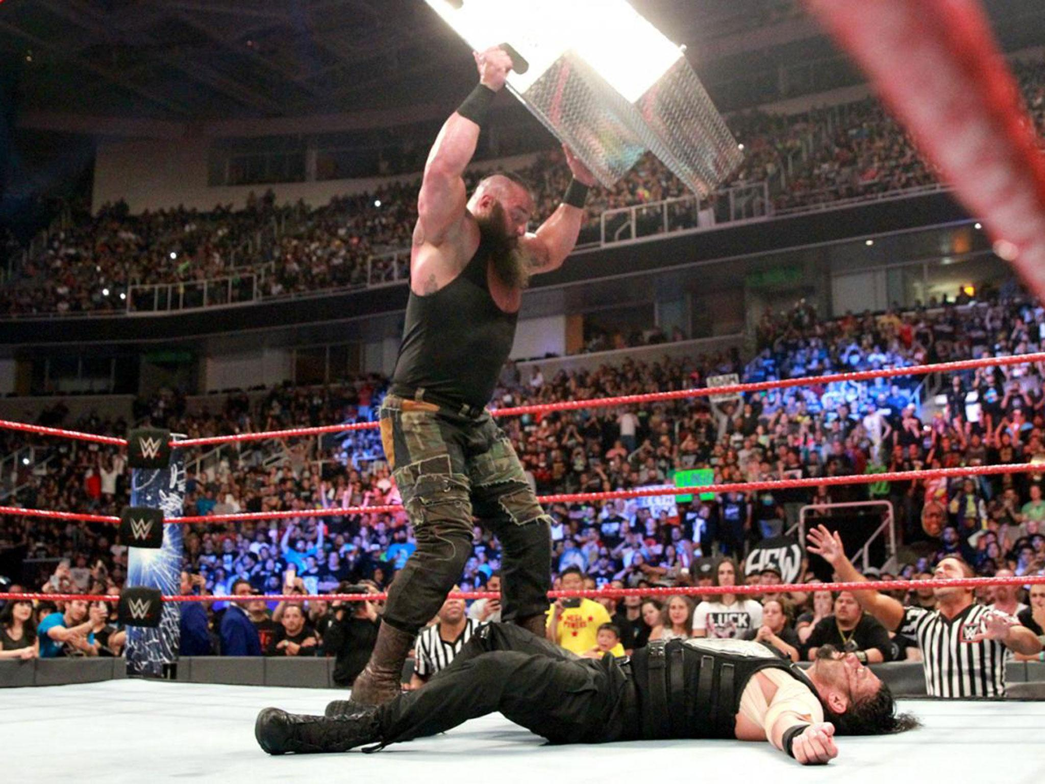 WWE Payback results: Braun Strowman destroys Roman Reigns ... | 2048 x 1536 jpeg 372kB