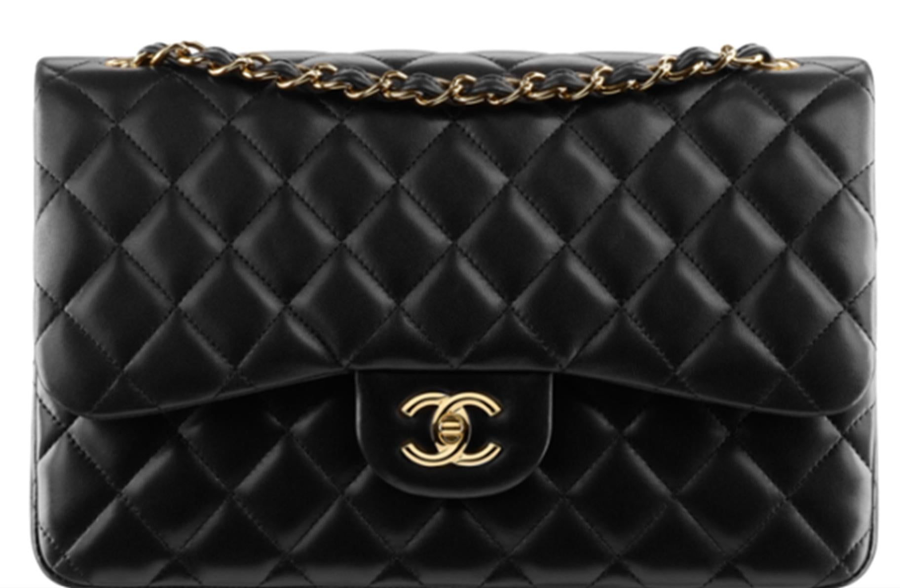 cfbf54e2f10e The best investment designer handbags to buy, from Chanel to Dior ...