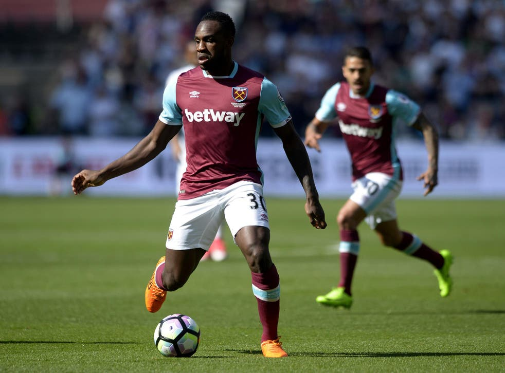 Antonio will stay at the club until 2021
