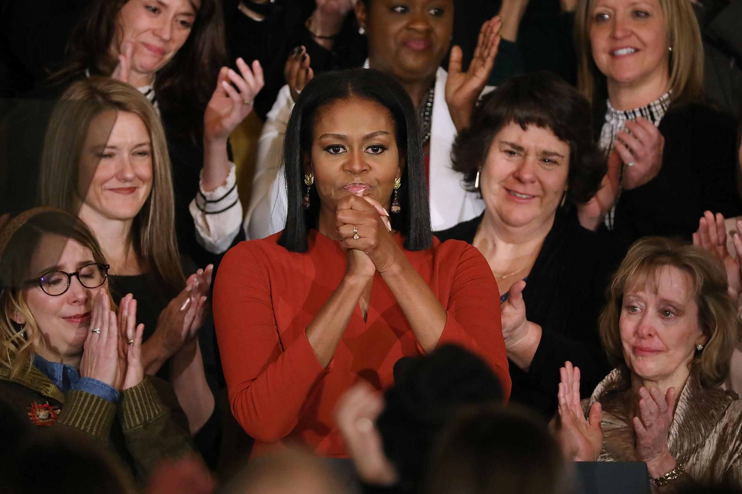 Michelle Obama opens up about racism she faced as First Lady in revealing interview