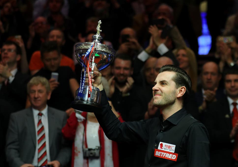 Mark Selby completes remarkable comeback against John Higgins to ...