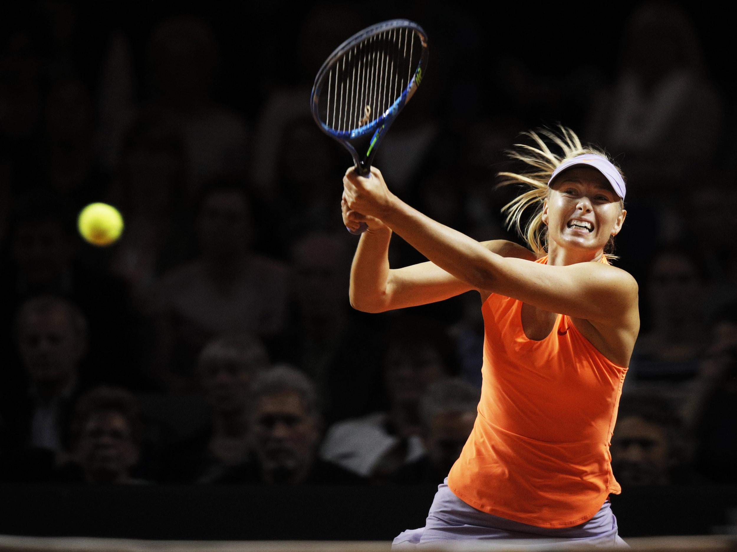 maria sharapova wta tennis - HD 1024×782
