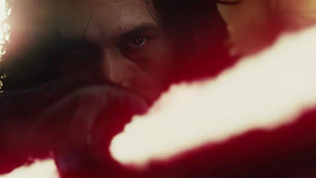 <b> Director: </b> Rian Johnson <p> <b> Cast: </b> Mark Hamill, Carrie Fisher, Adam Driver, Daisy Ridley, John Boyega, Oscar Isaac, and Lupita Nyong'o <p> <b> Plot: </b> No details yet, but it will continue directly on from Rey coming face-to-face with Luke at the end of The Force Awakens. <p> <b> Release Date: </b> 15 December 2017