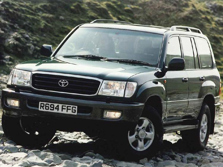 Toyota Land Cruiser: a buyer's guide | The Independent
