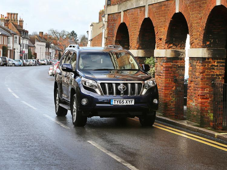 Toyota Land Cruiser: a buyer's guide   The Independent
