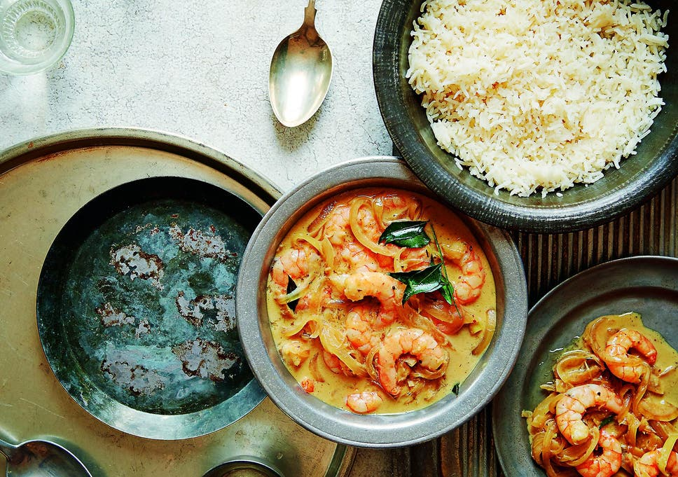 S is for sri lankan cookbook recipes the independent s is for sri lankan cookbook recipes forumfinder Images