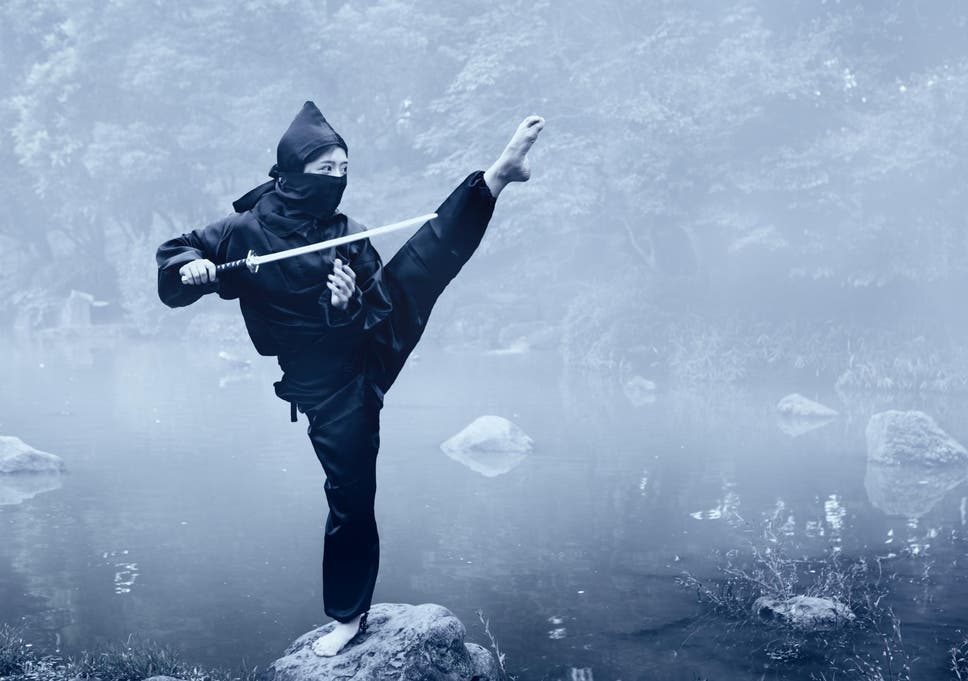 Japan is suffering from a ninja shortage amid huge demand