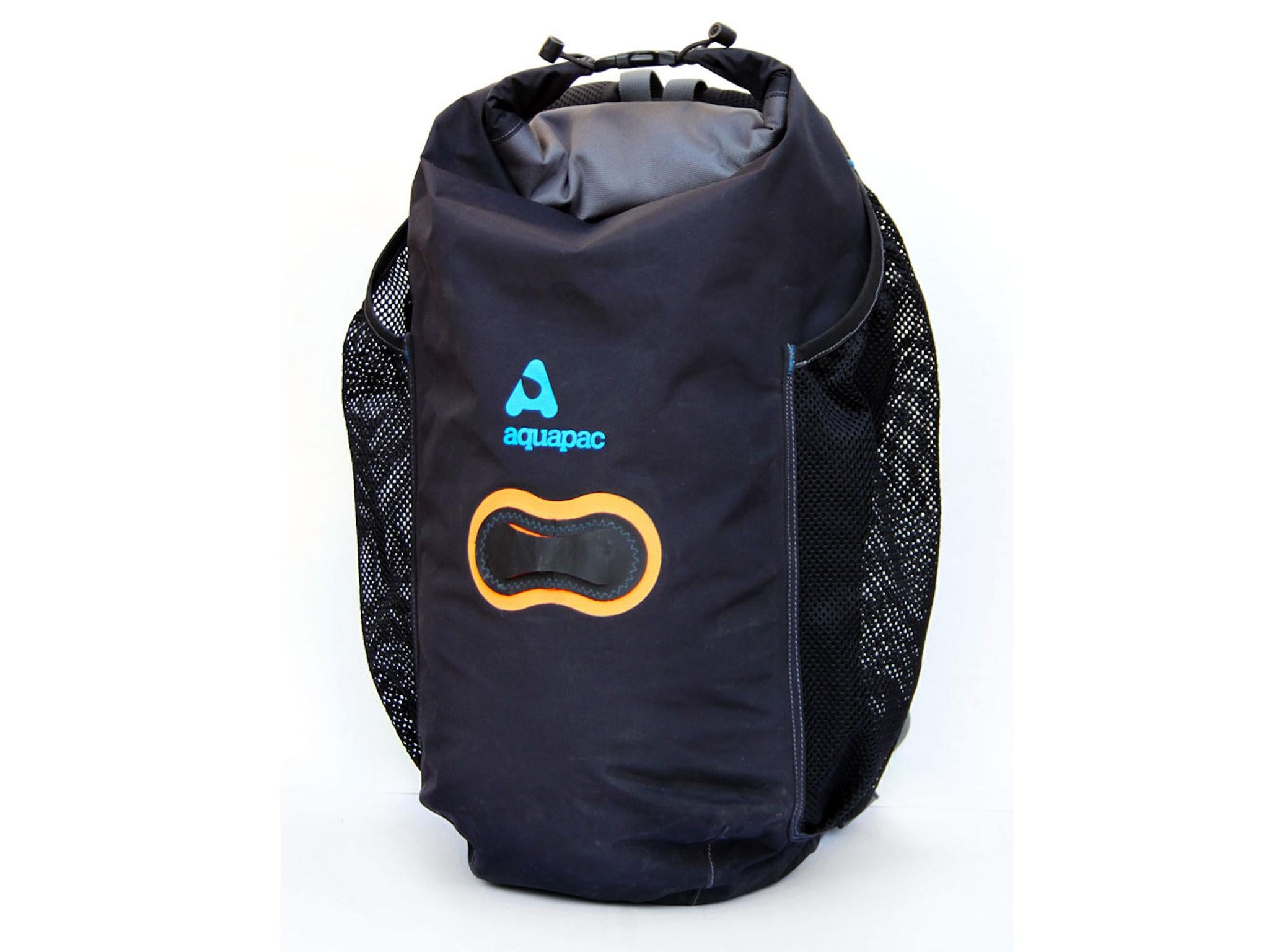 d24f7293e093 Waterproof Mountain Climbing Backpack- Fenix Toulouse Handball