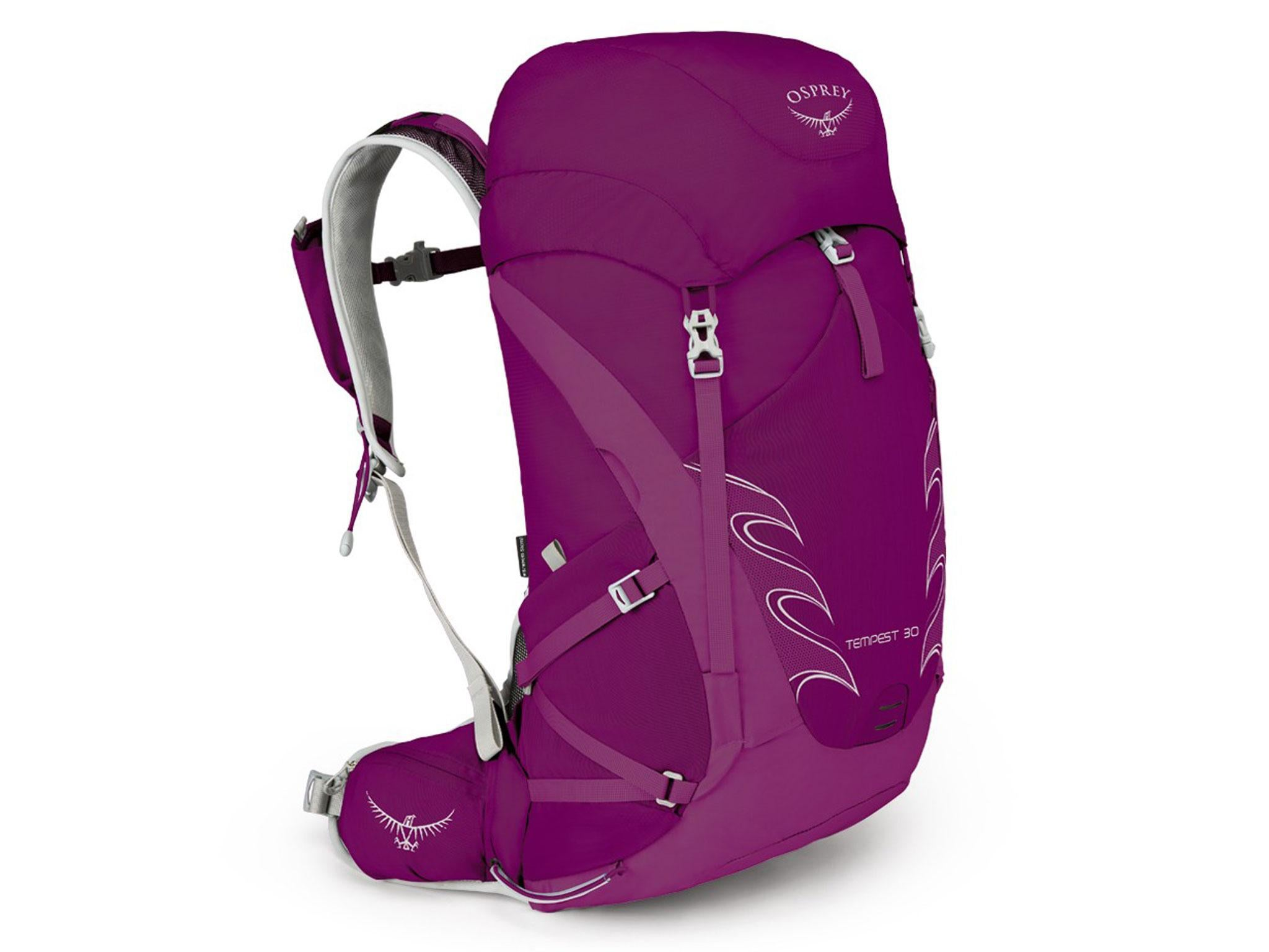 Osprey is one of the biggest names in the rucksack world, offering so many  models it s easy to get overwhelmed by the sheer amount of choice on its  website. 5f7924badd