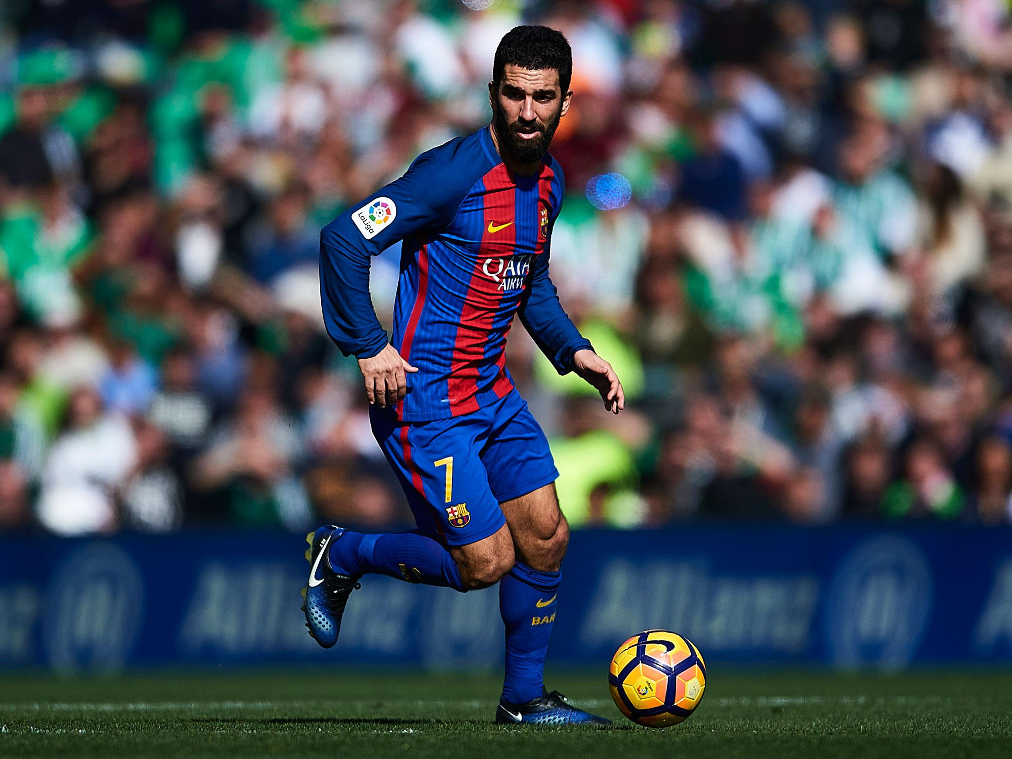 Arsenal unlikely to sign Arda Turan as Barcelona midfielder wants