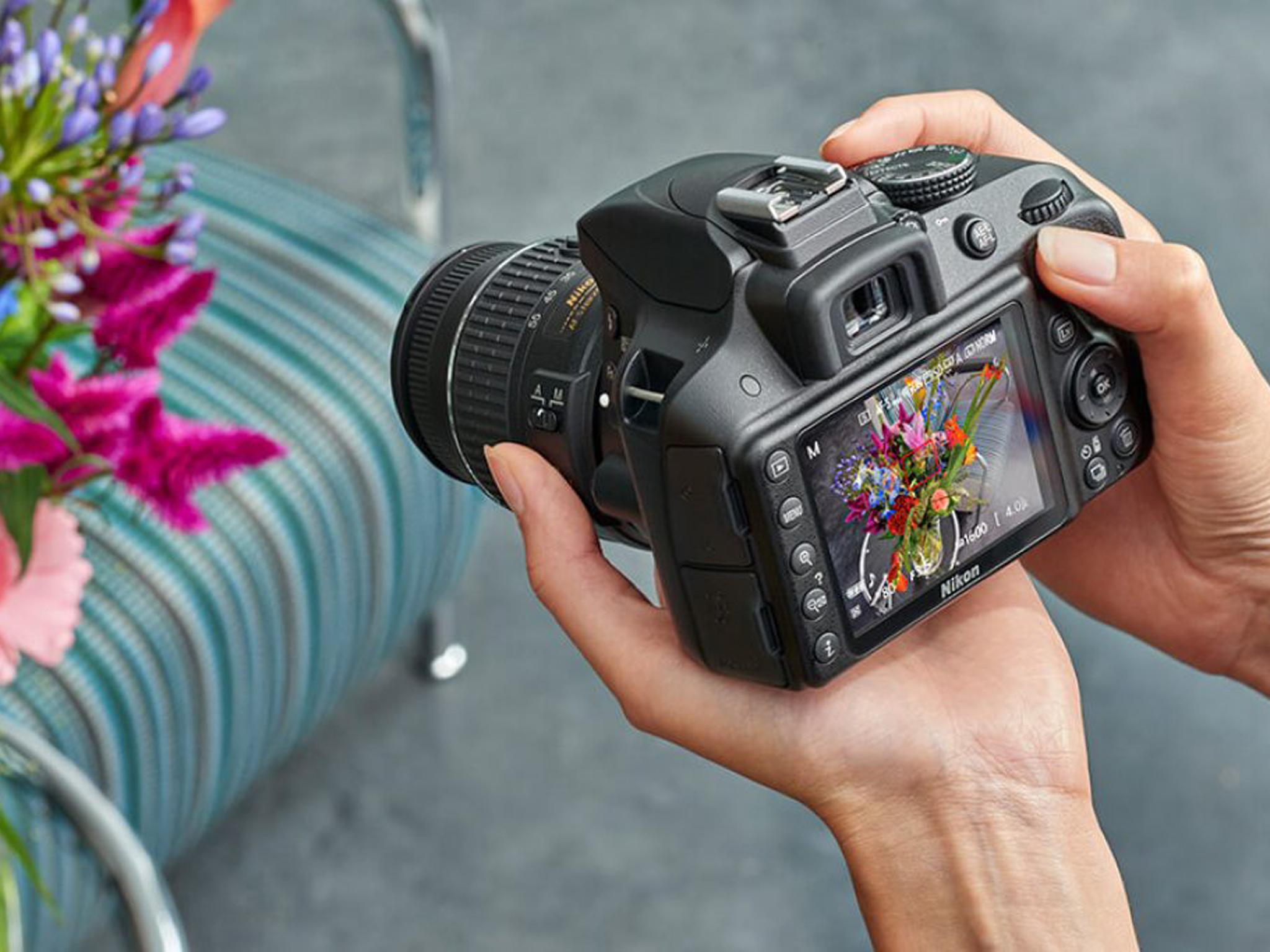 8 best DSLR cameras | The Independent