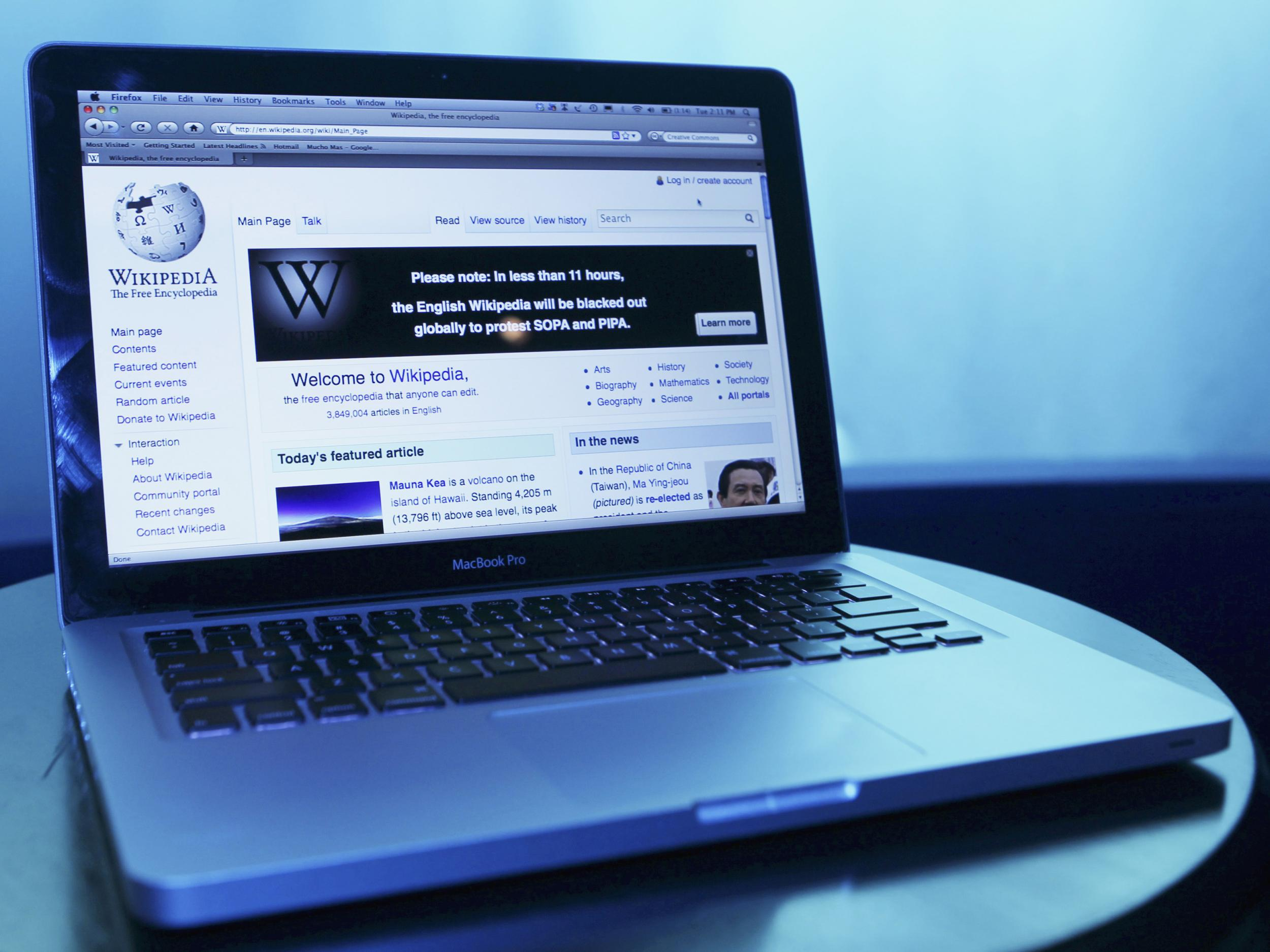 China is launching its own version of Wikipedia – without public ...