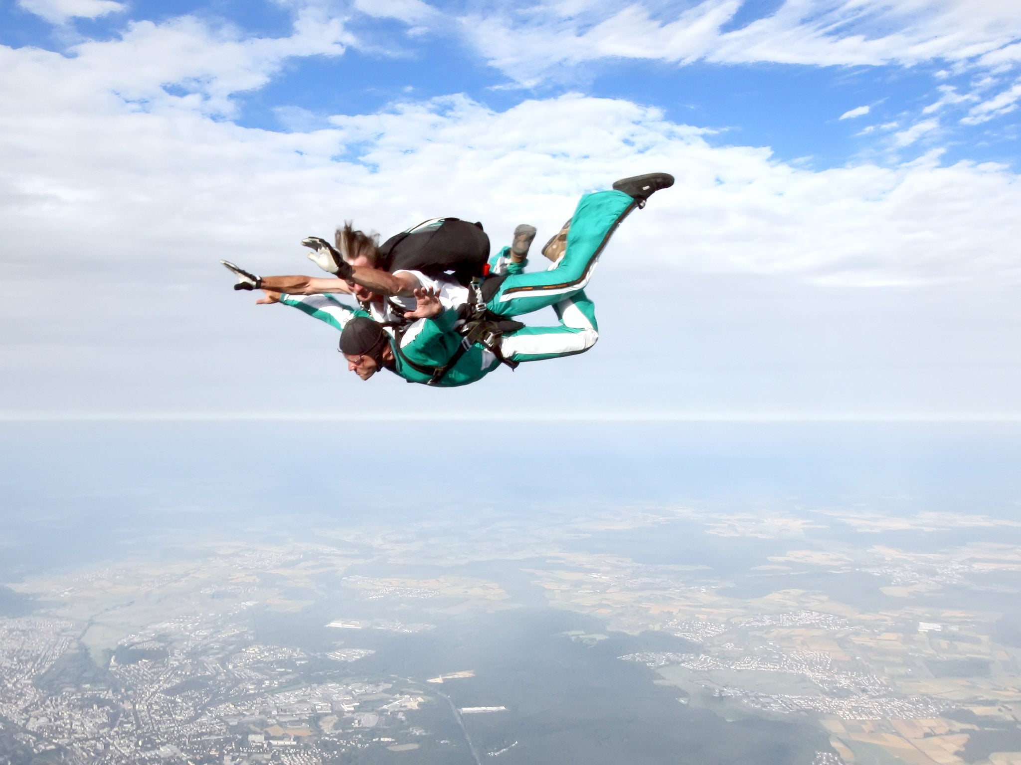 dating site for skydivers