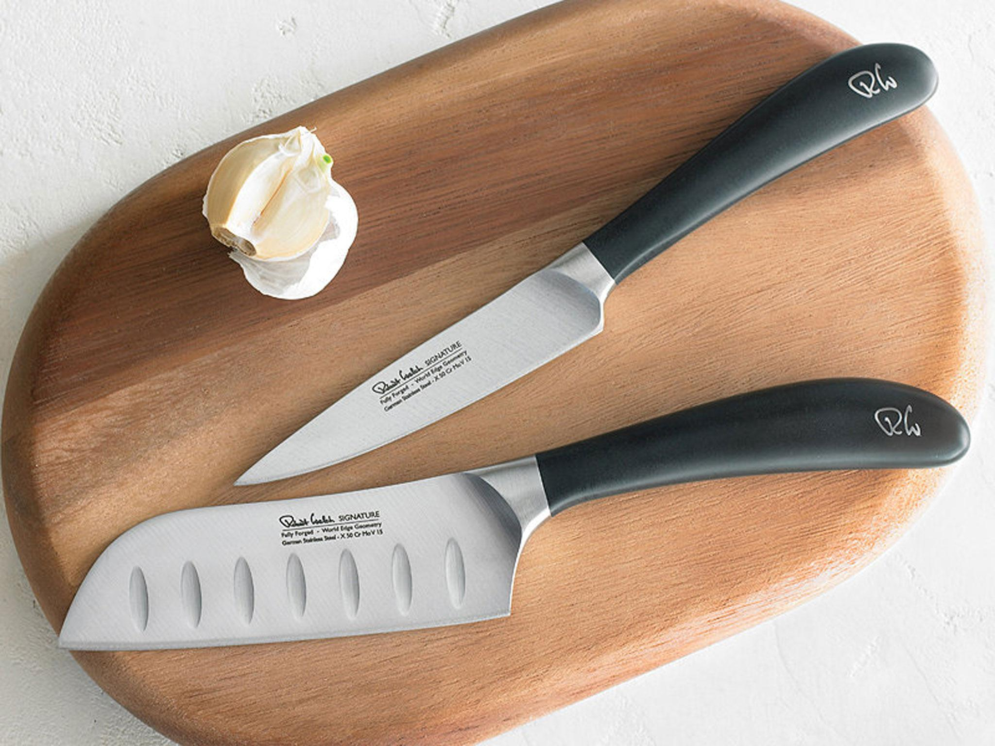 10 best kitchen knives the independent