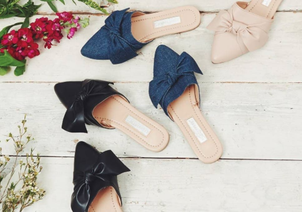 149626871ab Primark sends shoppers into a frenzy by selling £8 shoes that look ...