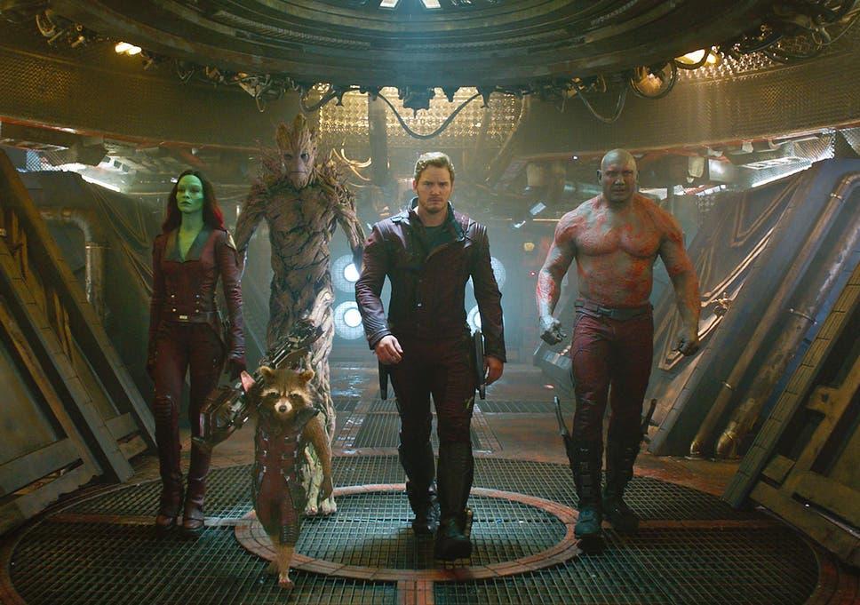 How Marvel can stop audiences succumbing to superhero