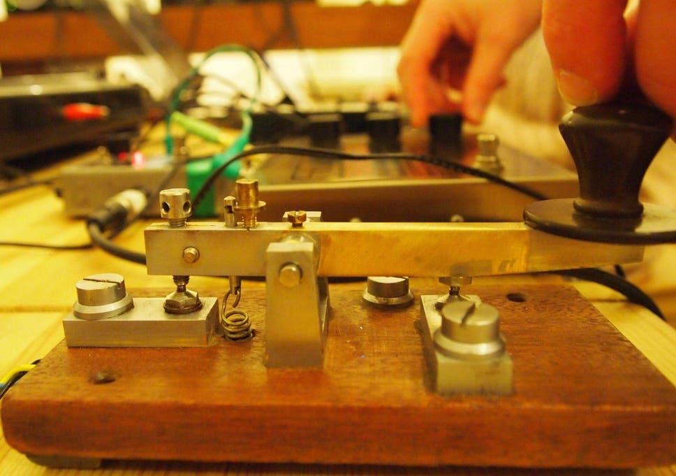 School of Noise: Enderby's Room artist Dan Mayfield on workshops for