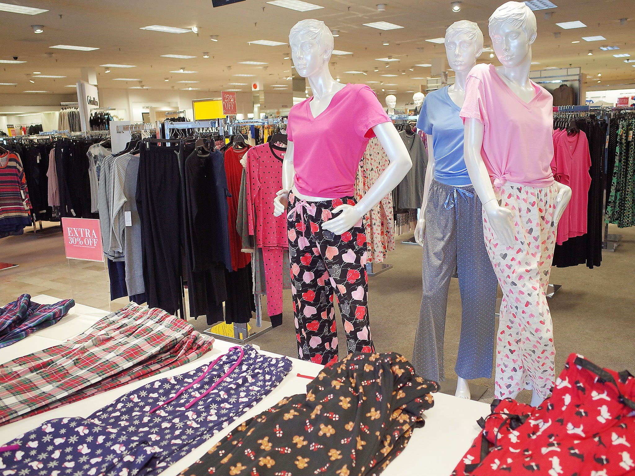 Unpaid labourers are 'slipping pleas for help into Zara clothes