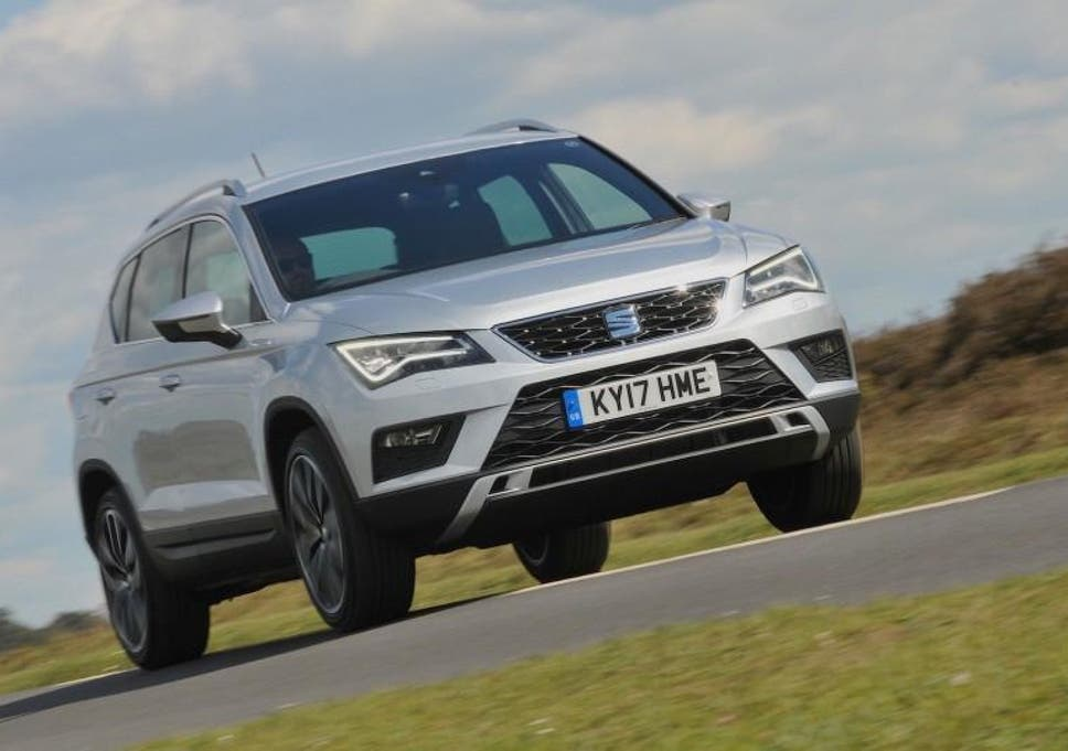 review: seat ateca 2.0 tdi 190 | the independent