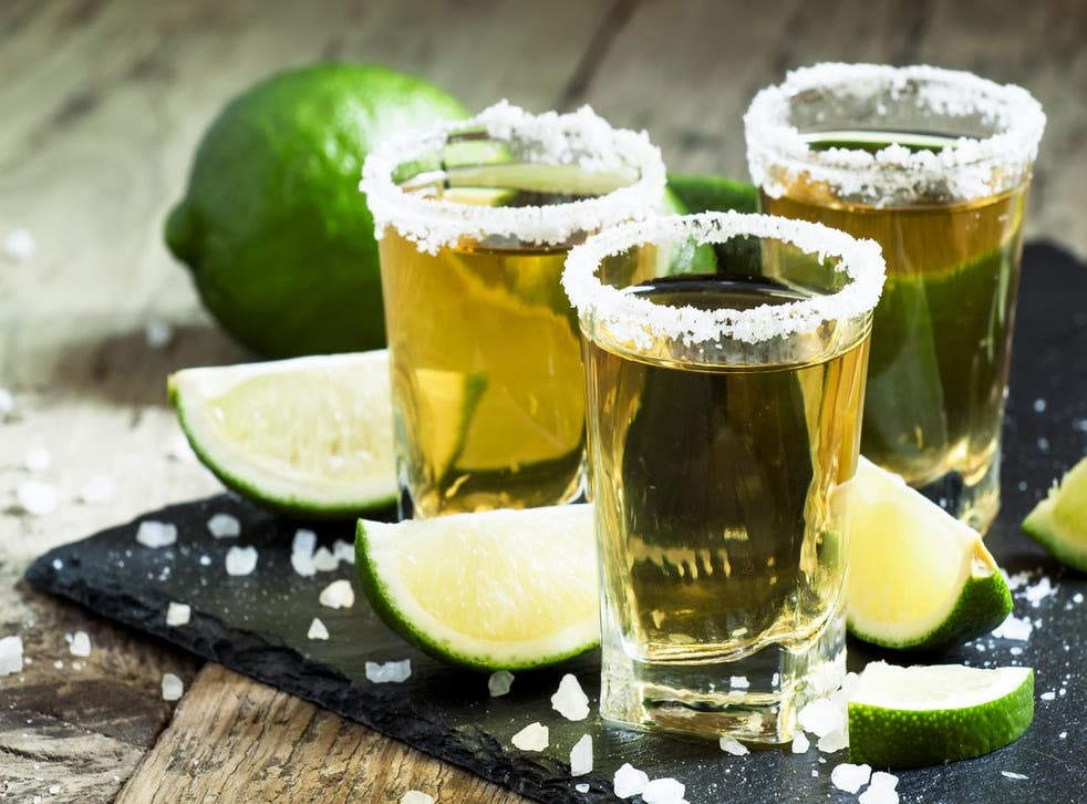 Tequila could help strengthen bones and fight osteoporosis