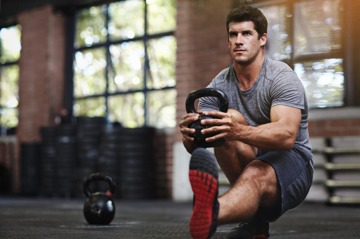 You can only claim to be fit if you pass these 7 tests, says hardcore gym instructor