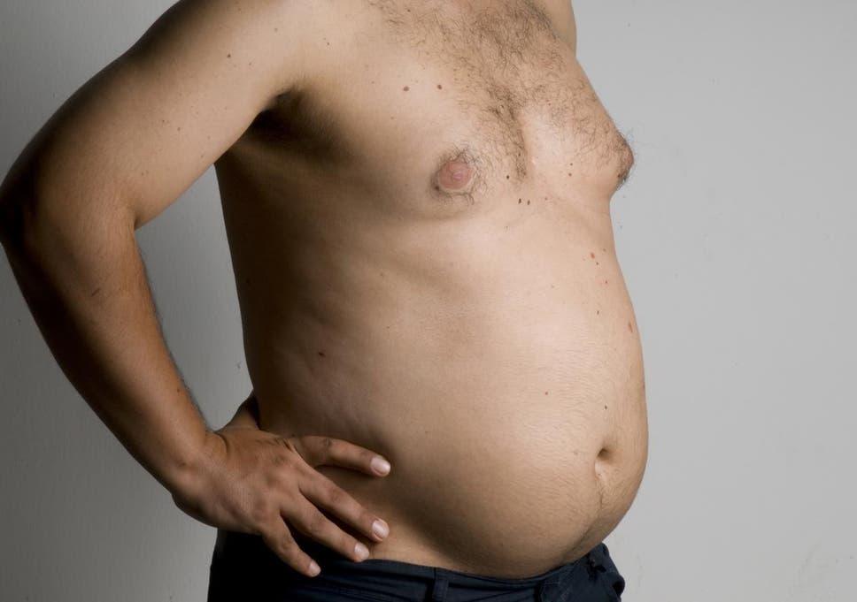 d6672d38ea Breast reduction surgery quadruples among British men