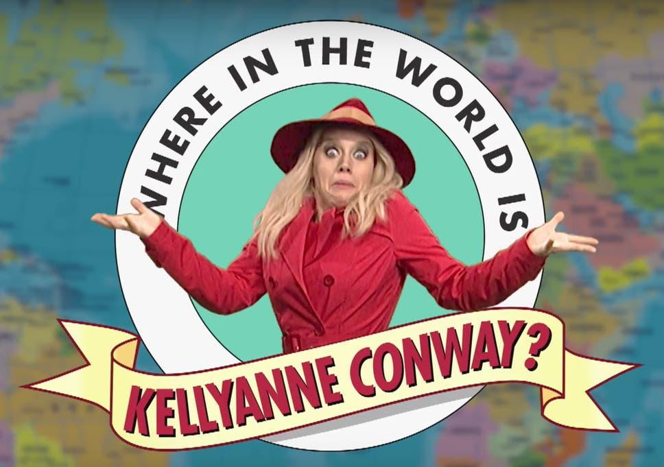 Kellyanne real world dating network