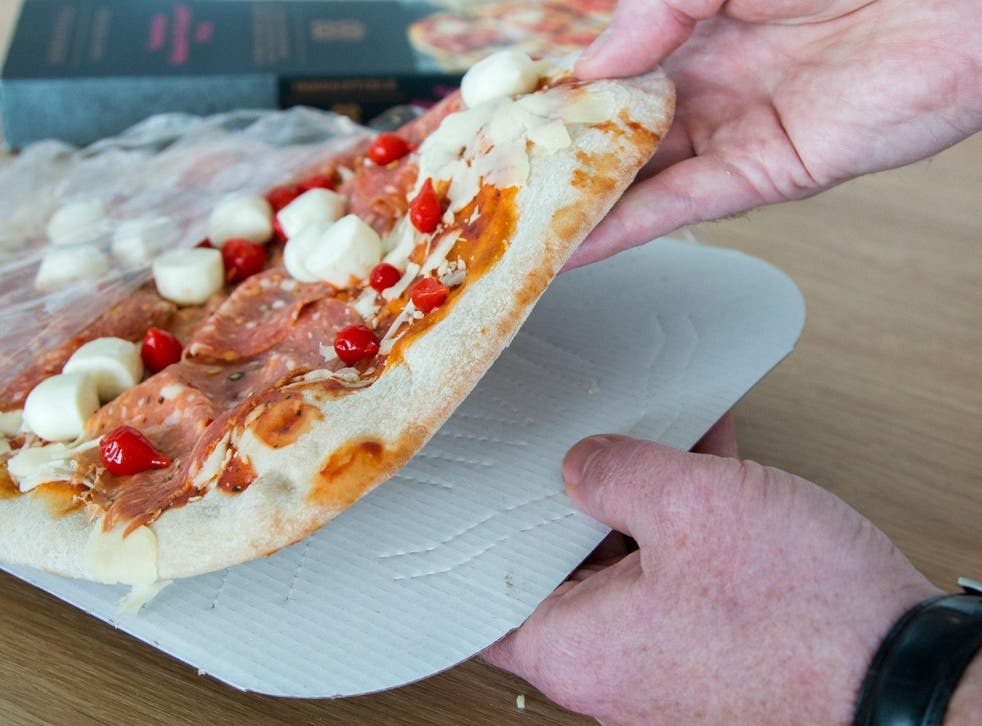 The Co-op is set to take a huge slice out of the amount of waste sent to landfill with the introduction of new pizza packaging.