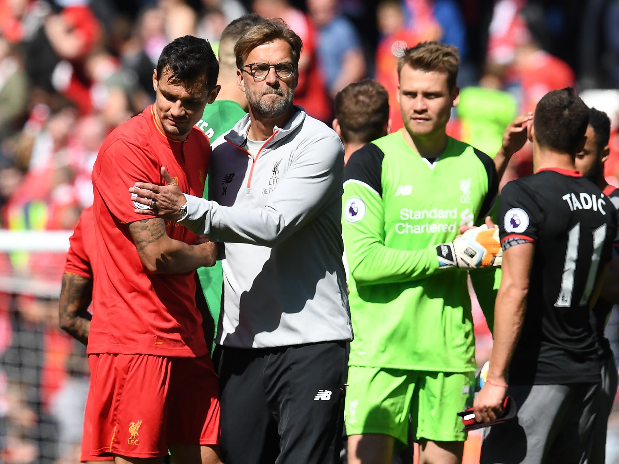 Liverpool launch half-price home kit alternative - but it won t be ... 7f2bc4b6c