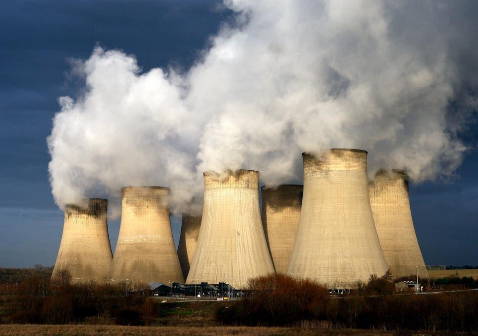 Kết quả hình ảnh cho The global impact of coalpower