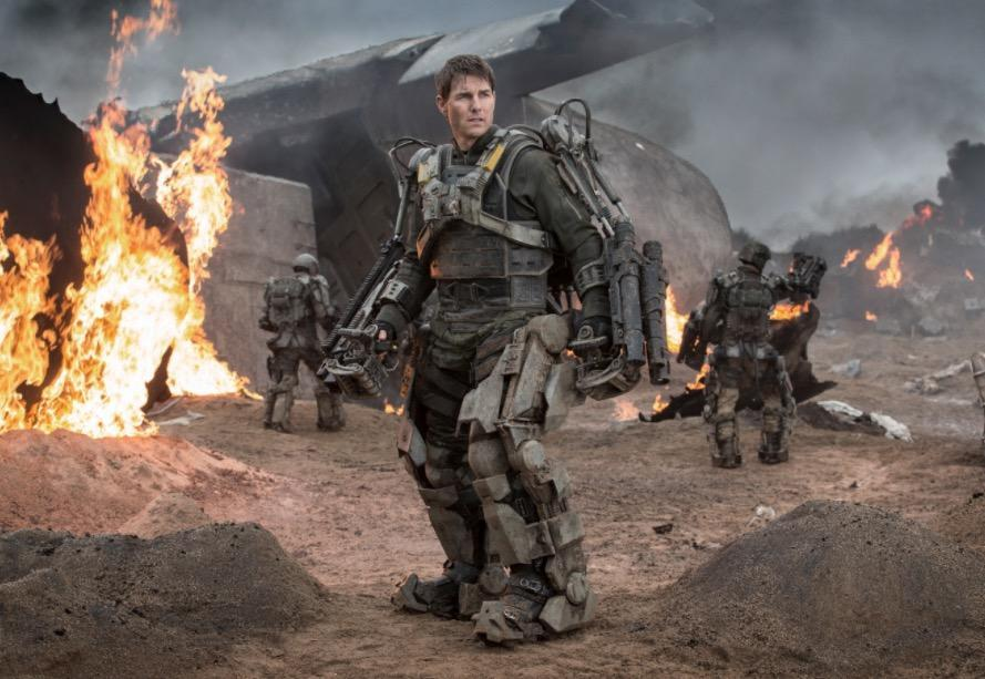 Edge Of Tomorrow 2 Gets Very Literal Title Release Date