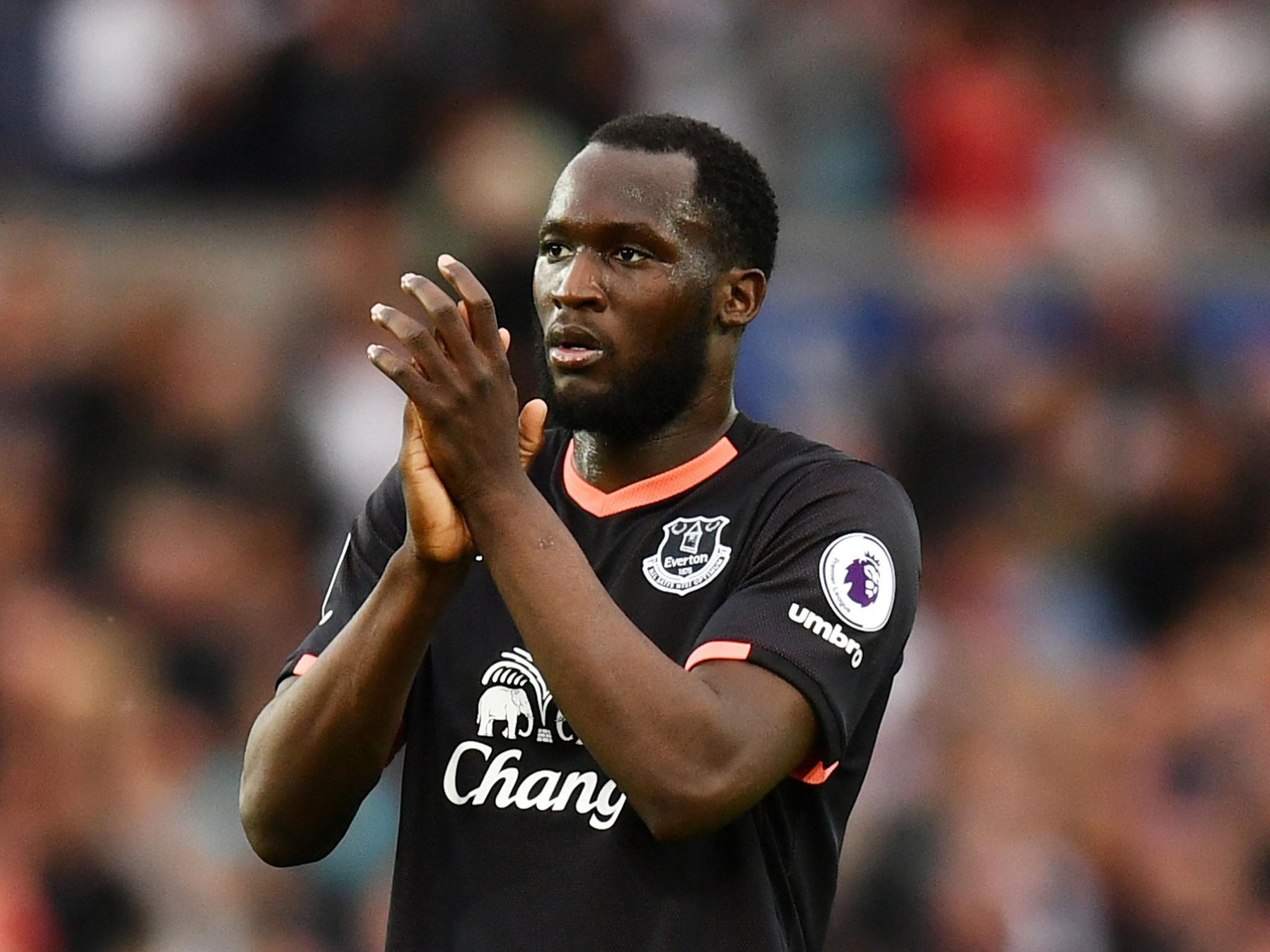 Romelu Lukaku annoyed by transfer speculation as Everton