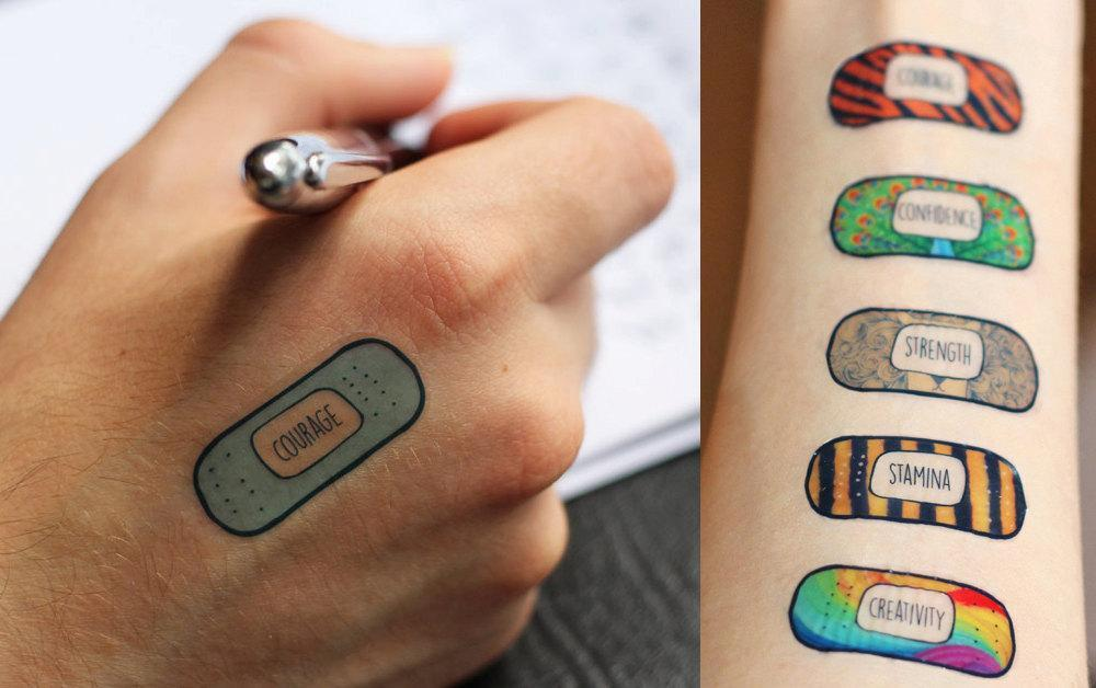 The Most Painful Places To Get A Tattoo According To Tattoo Artists