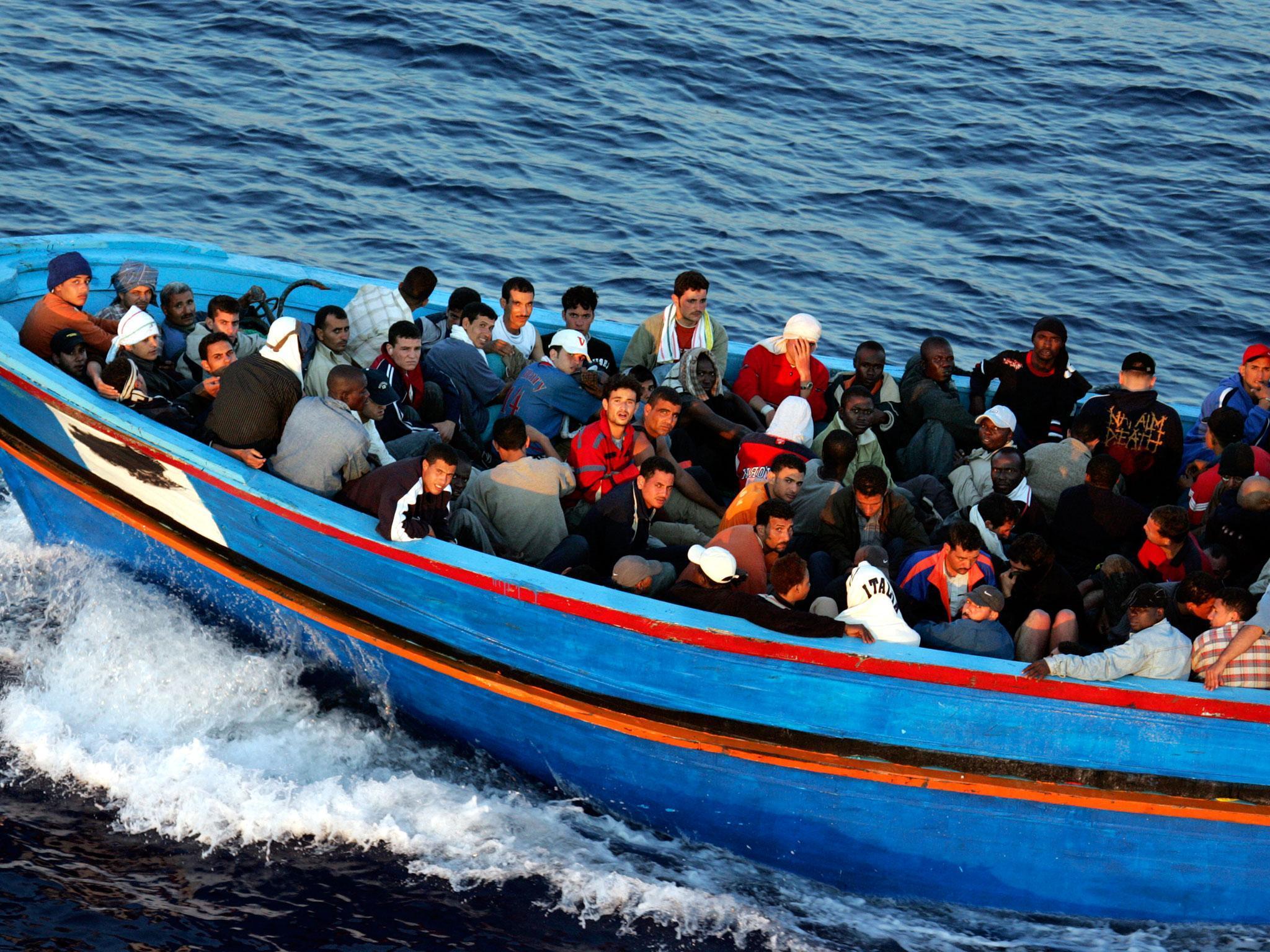 horrific phone calls reveal how italian coast guard let