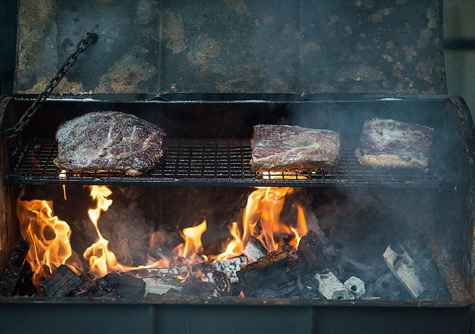7ab3a1fb1ab68 We asked the experts to pick out everything you need – from tongs to  griddles – to become a BBQ master
