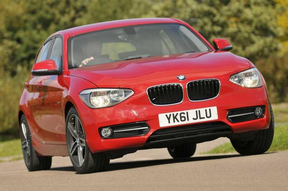 Used car dreams: VW Golf v BMW 1 Series | The Independent