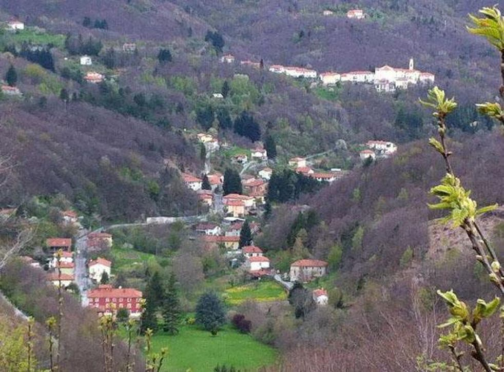 Bormida, the small mountain town that will pay residents to move there