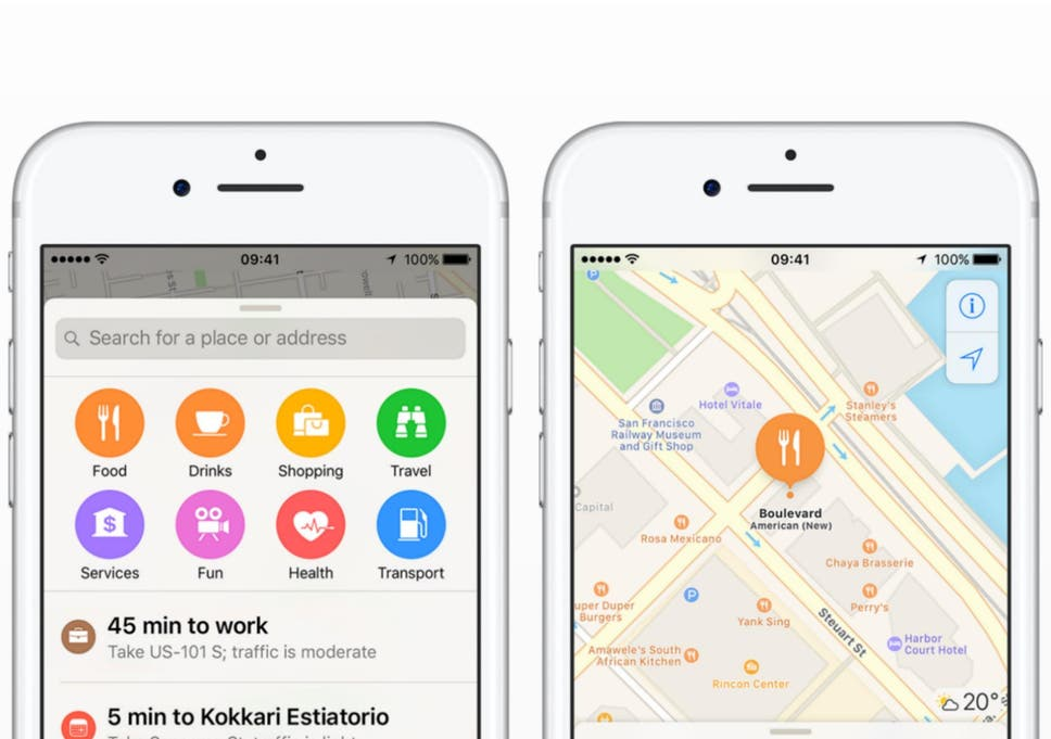 Apple Maps: After a disastrous start, is it worth using yet? | The