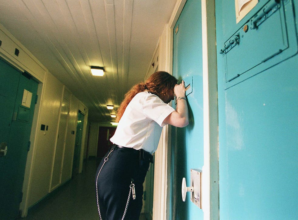 Report by Prison reform Trust finds the best interests of children are rarely considered by the criminal justice system