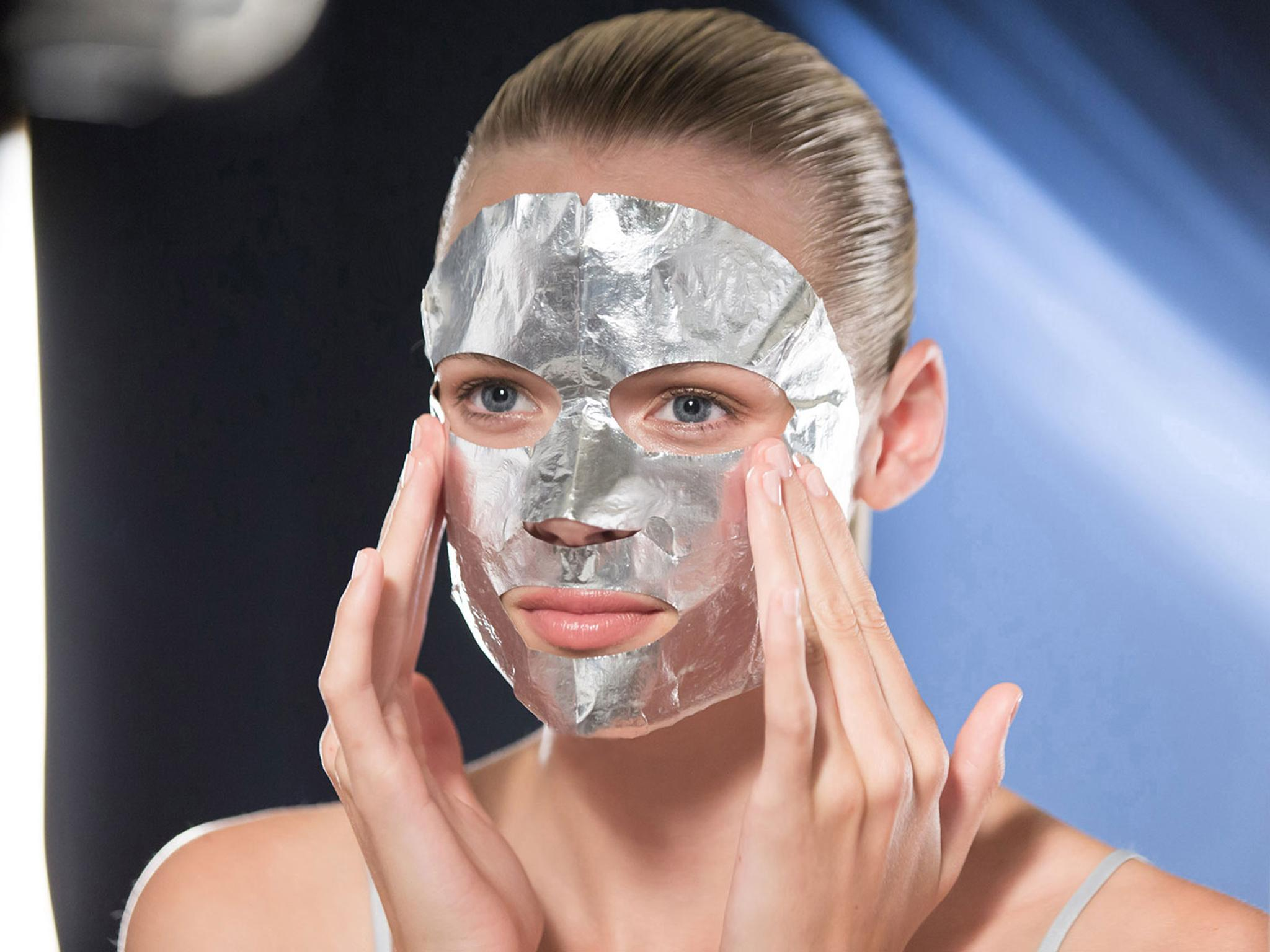 pics A Man's Guide To Face Masks