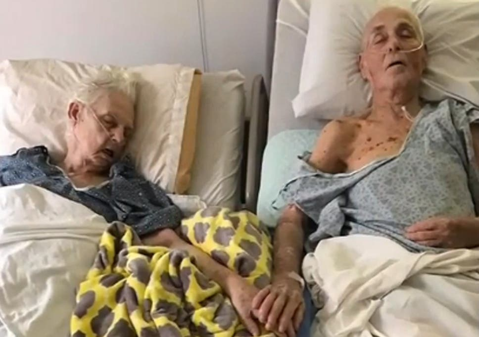 The Couple Married Just Three Weeks After Their First Date In 1950s