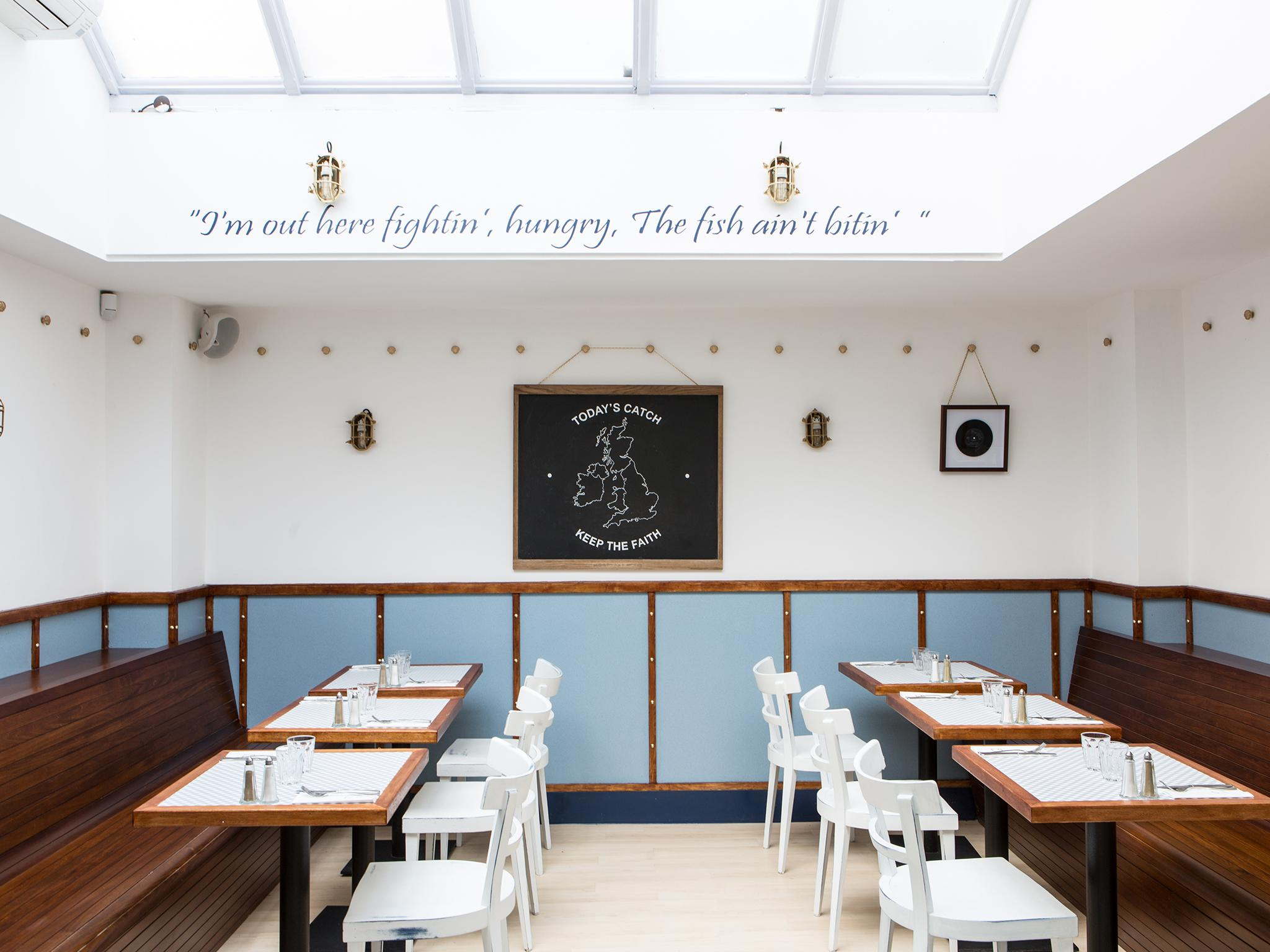 The psychology of restaurant design revealed the independent show all fandeluxe Gallery