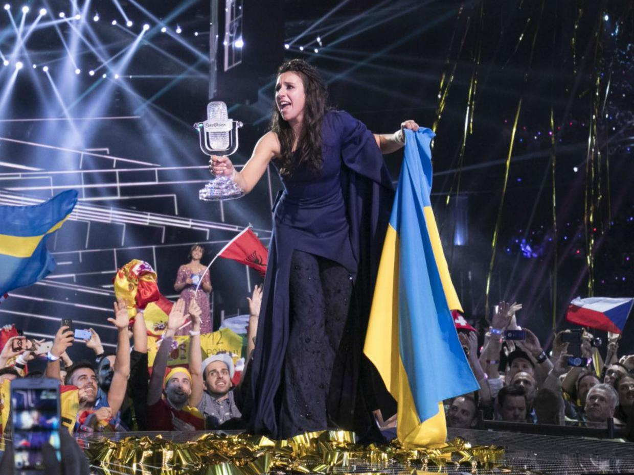 Eurovision 2017 Final When Is It On What Is The Running Order Who Will Win The Independent