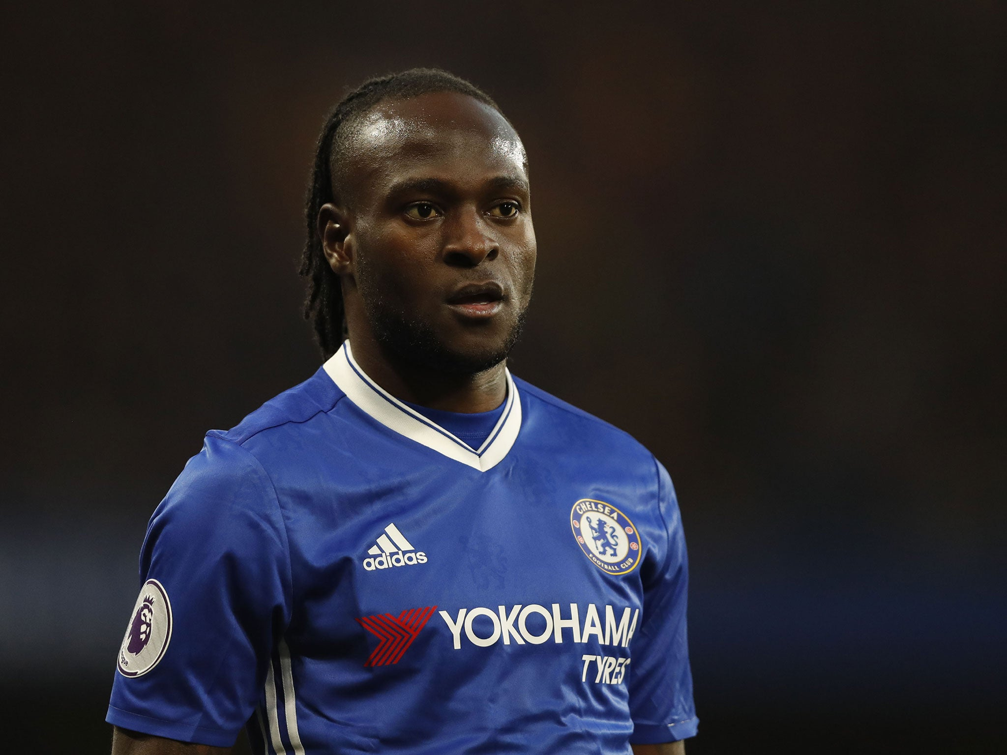 With Antonio Conte as his guide, Victor Moses has finally shown his worth to Chelsea after transformative season