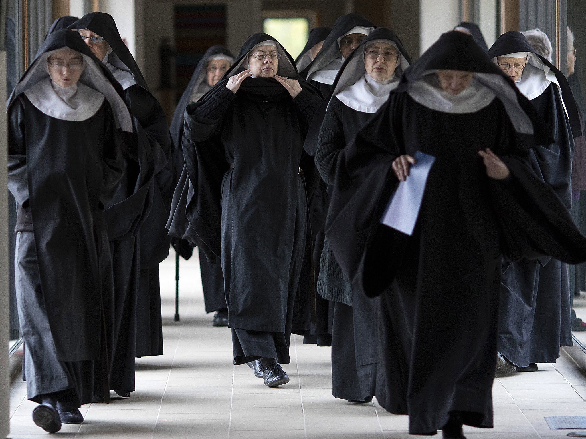 Tax Cuts >> Midterms 2018: Nuns to protest Donald Trump's tax cuts outside Mar-a-Lago resort ahead of ...