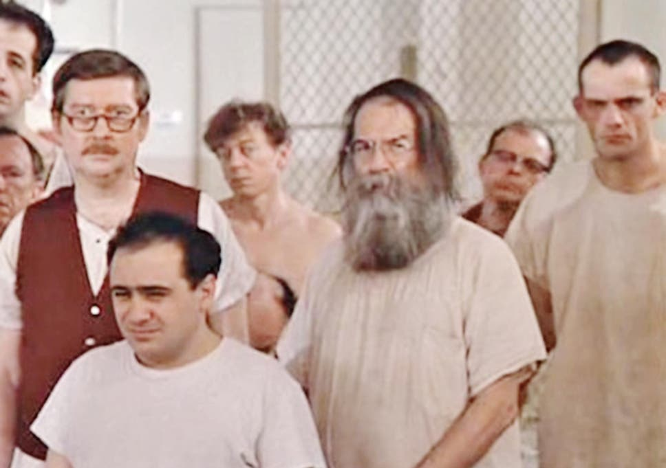 one flew over the cuckoos nest shmoop