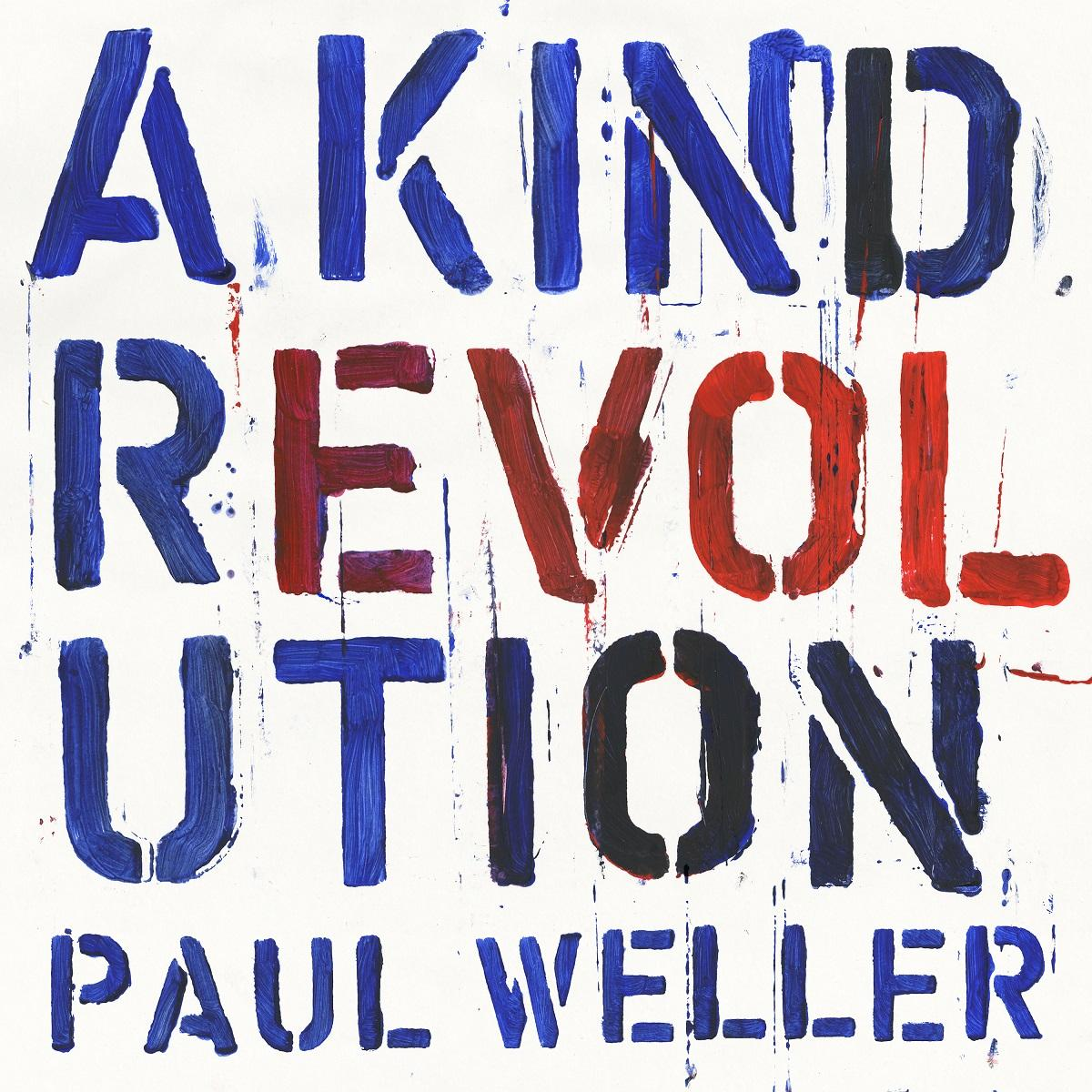 Album reviews: Paul Weller – A Kind Revolution, Afghan Whigs – In Spades, Vieux Farka Toure – Samba, and more