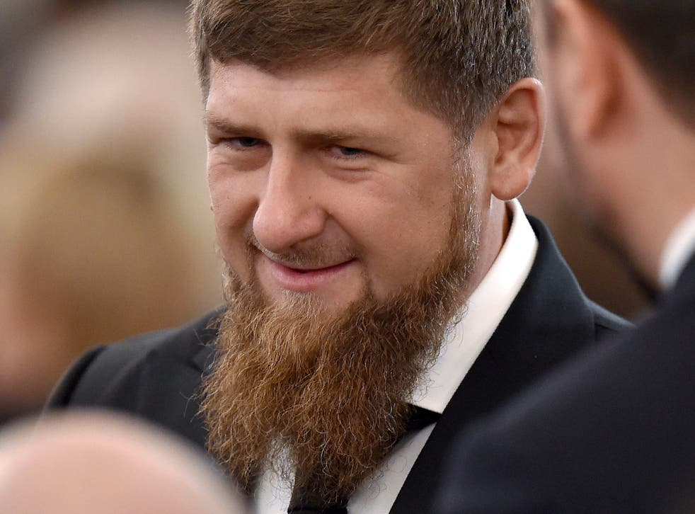 Hundreds of divorced couples reportedly got back together after Chechnya's leader Ramzan Kadyrov launched his family reconciliation initiative in June