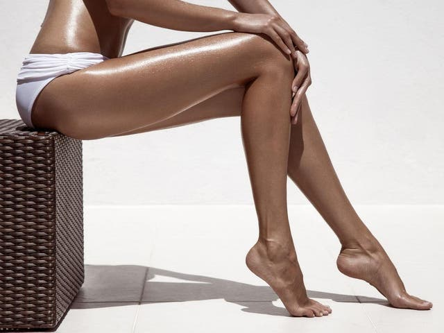 Prep is the most important step on your journey to a full-body glow