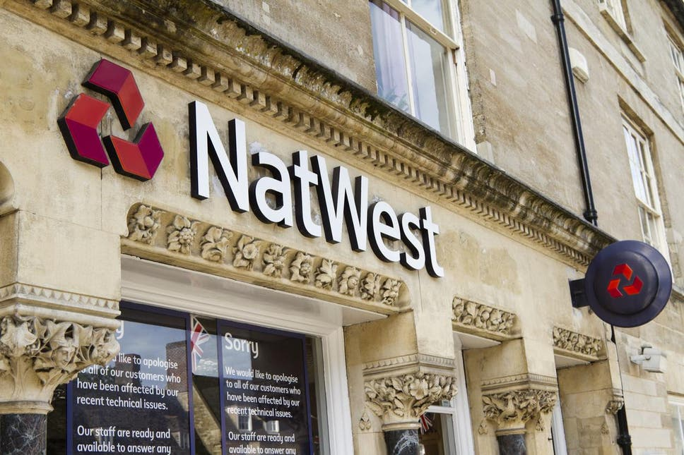Natwest text message scam is allowing fraudsters to steal bank natwest text message scam is allowing fraudsters to steal bank customers cash reheart Choice Image